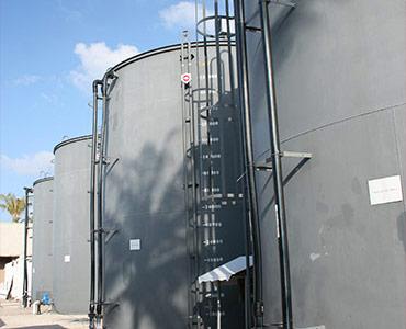 Water Storage Management & Automation Water Storage Management - Island Systems | island ...